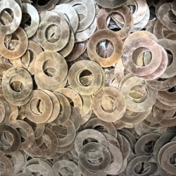 Built Up Mica Washers